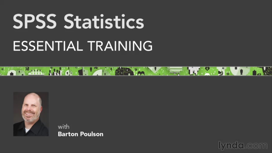 Course: Marketing Analytics by Stephan Sorger