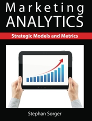 Marketing Analytics Book