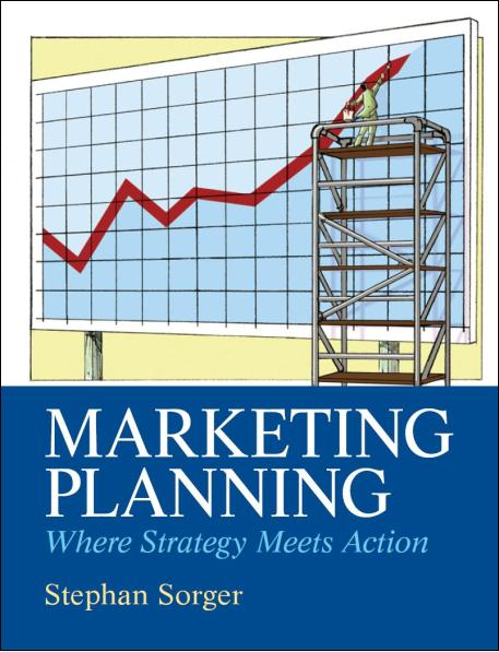 Marketing Planning Book