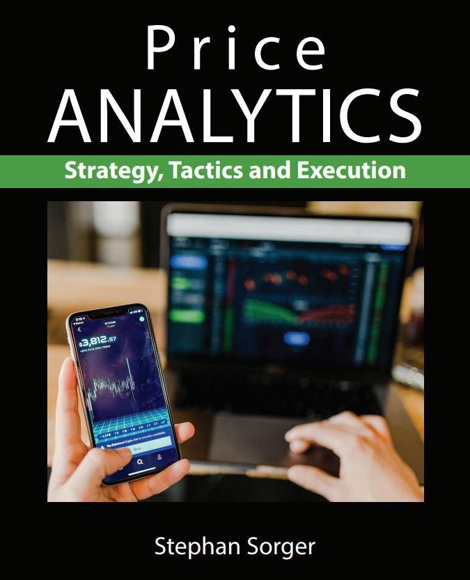 Price Analytics Book